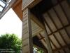 extension ossature bois