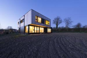 maison passive Aubigny en Artois