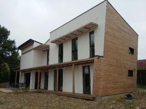 maison passive Awoingt