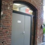 porte intérieure buraux ciuch