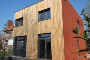 maison passive Wervicq Sud Architecte FAVA